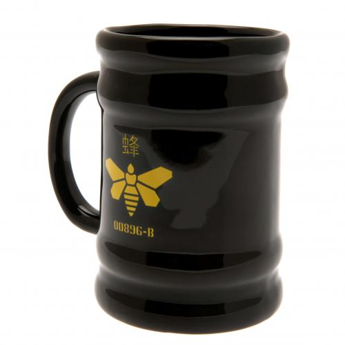 Caneca Breaking Bad 244116
