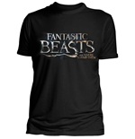 Camiseta Fantastic beasts 244148