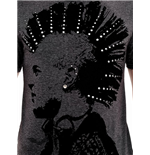 Camiseta Queen of Darkness 244174