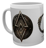 Caneca The Elder Scrolls 244215