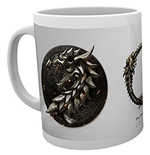 Caneca The Elder Scrolls 244216
