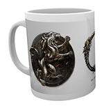 Caneca The Elder Scrolls 244217