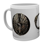 Caneca The Elder Scrolls 244218