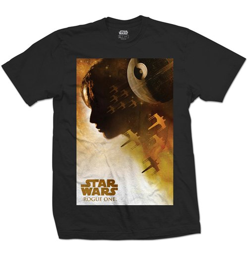 Camiseta Star Wars Rogue One Death Trooper