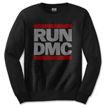 Camiseta manga comprida Run DMC 244264