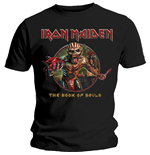 Camiseta Iron Maiden 244274
