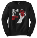 Camiseta manga comprida Green Day 244279