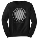 Camiseta manga longa Bring Me The Horizon Sempiternal