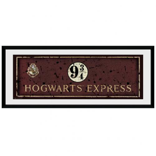 Mouldura Harry Potter 244523