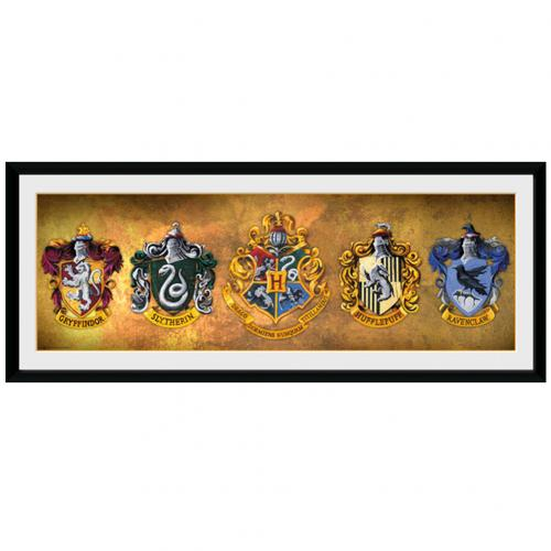 Mouldura Harry Potter 244524