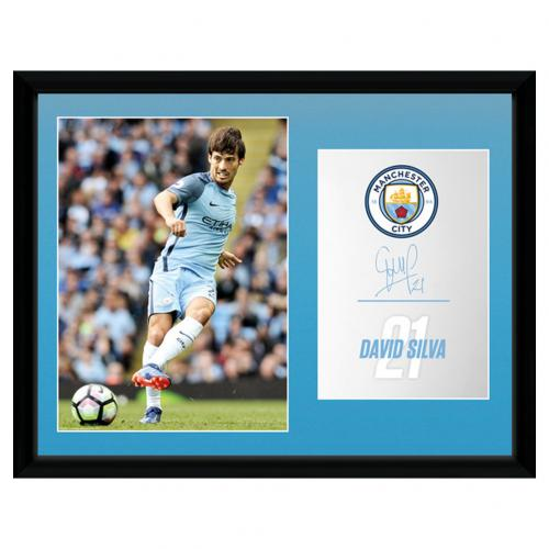 Poster Manchester City FC 244594