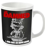Caneca The Damned 244599