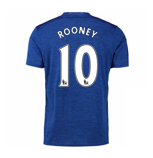 72c24030f097d Compra Camiseta Manchester United FC 2016 2017 Away Original