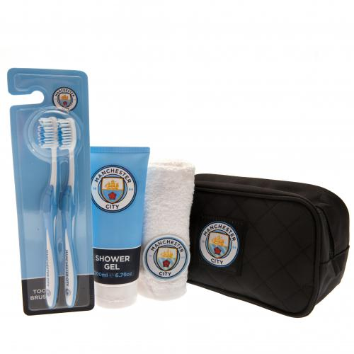 Pack neceser Manchester City FC