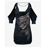 Camiseta Alchemy 244763