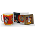 Caneca Harry Potter 244817