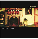 "Vinil Pearl Jam - Wishlist B/w u & Brain Of J (Live) (7"")"