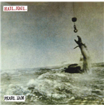"Vinil Pearl Jam - Hail Hail B/w Black, Red, Yellow ( 7"")"