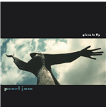 "Vinil Pearl Jam - Given To Fly B/w Pilate & Leatherman (7"")"