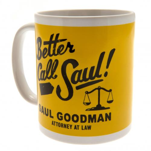Caneca Better Call Saul 244854