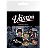 Broche The Vamps 244926