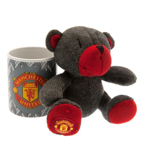 Caneca Manchester United FC 245003