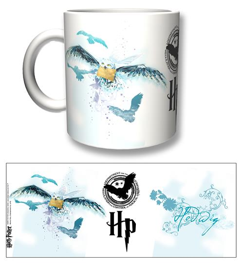 Caneca Harry Potter 245032