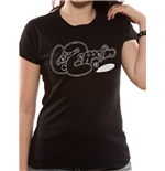 Camiseta Led Zeppelin - Logo Iii