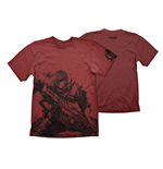Camiseta Gears of War 245390