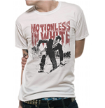 Camiseta Motionless in white 245507