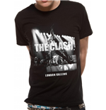 Camiseta The Clash 245523