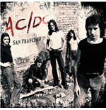 Vinil Ac/Dc - San Francisco '77 (2 Lp)