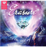 Vinil Erasure - Light At The End Of The World