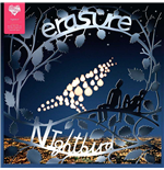 Vinil Erasure - Nightbird