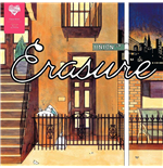 Vinil Erasure - Union Street