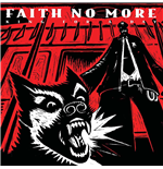 Vinil Faith No More - King For A Day... Fool For A Lifetime (2 Lp)