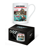 Caneca James Bond - 007 245661