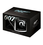 Caneca James Bond - 007 245665