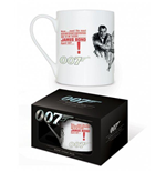 Caneca James Bond - 007 245671