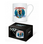 Caneca James Bond - 007 245672