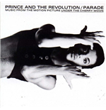 Vinil Prince - Parade (Music From The Motion Picture Under The Cherry Moon)