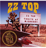 Vinil Zz Top - Live - Greatest Hits From Around The World (2 Lp)