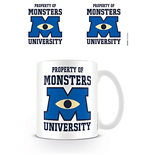 Caneca Monsters University 246025