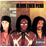 Vinil Black Eyed Peas - Behind The Front (2 Lp)