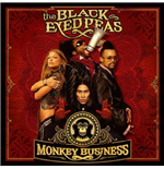 Vinil Black Eyed Peas - Monkey Business (2 Lp)