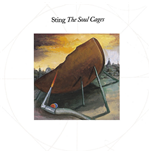 Vinil Sting - The Soul Cages