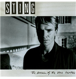 Vinil Sting - The Dream Of The Blue Turtles