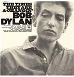 Vinil Bob Dylan - The Times They Are A Changin'