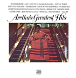 Vinil Aretha Franklin - Greatest Hits