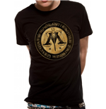 Camiseta Harry Potter 246145